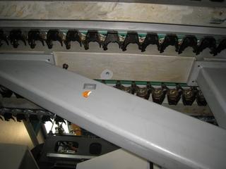 Marógép DMG DMC 60 T RS 5 APC, Gyárt. é.  2004-11
