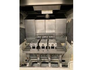 Marógép DMG DMC 65 V, Gyárt. é.  2002-1