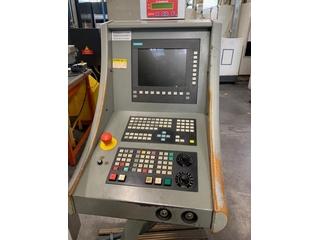 Marógép DMG DMC 65 V, Gyárt. é.  2002-2