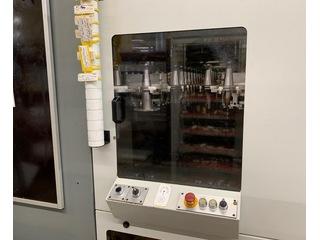 Marógép DMG DMC 65 V, Gyárt. é.  2002-3