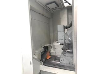 Marógép DMG DMC 80 FD doublock, Gyárt. é.  2005-2