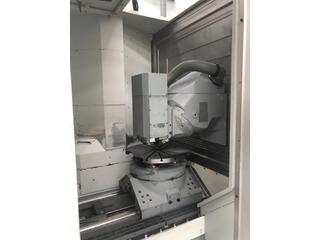 Marógép DMG DMC 80 FD doublock, Gyárt. é.  2005-7