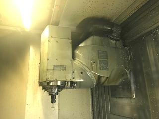 Marógép DMG DMC 80 U duoBlock, Gyárt. é.  2007-2