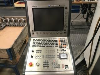Marógép DMG DMC 80 U duoBlock, Gyárt. é.  2007-4