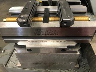 Marógép DMG DMC 80 U duoBlock, Gyárt. é.  2007-10