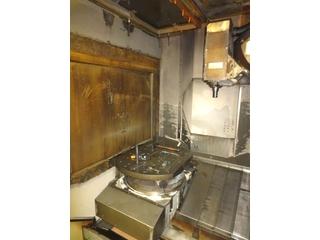 Marógép DMG DMC 80 U hi-dyn, Gyárt. é.  2002-1