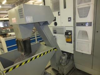 Marógép DMG DMC 80 U hi-dyn, Gyárt. é.  2002-3