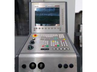 Marógép DMG DMF 220 Linear 3ax-3