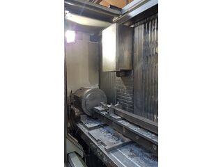 Marógép DMG DMF 220 Linear, Gyárt. é.  2001-1