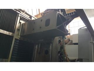 Marógép DMG DMF 250 Linear, Gyárt. é.  2004-2