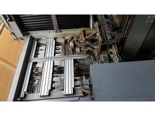 Marógép DMG DMF 250 Linear, Gyárt. é.  2004-3