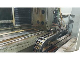 Marógép DMG DMF 250 Linear, Gyárt. é.  2004-4