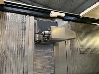 Marógép DMG DMF 360, Gyárt. é.  2011-1