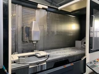 Marógép DMG DMF 360, Gyárt. é.  2011-2