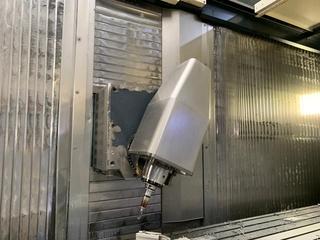 Marógép DMG DMF 360, Gyárt. é.  2011-3