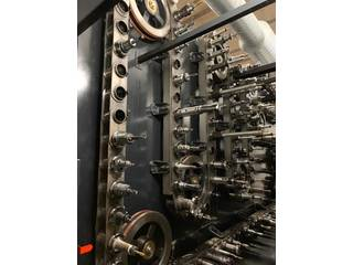 Marógép DMG DMF 360, Gyárt. é.  2011-4