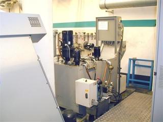 Marógép DMG DMF 360 linear, Gyárt. é.  2004-3