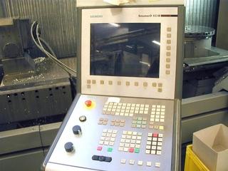 Marógép DMG DMF 360 linear, Gyárt. é.  2004-4