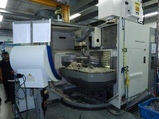 Marógép DMG DMU 100 T, Gyárt. é.  2000-0