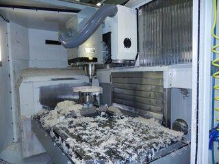 Marógép DMG DMU 100 T, Gyárt. é.  2000-1