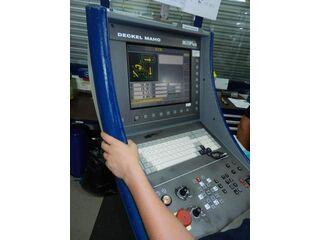 Marógép DMG DMU 100 T, Gyárt. é.  2000-3