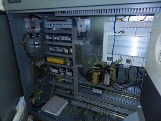 Marógép DMG DMU 100 T, Gyárt. é.  2000-4