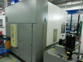 Marógép DMG DMU 100 T, Gyárt. é.  2000-5