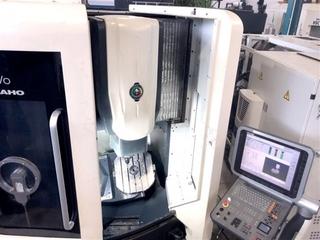 Marógép DMG DMU 40 evo, Gyárt. é.  2012-2