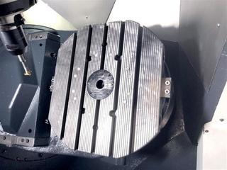Marógép DMG DMU 40 evo, Gyárt. é.  2012-3