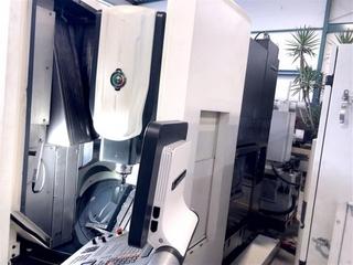 Marógép DMG DMU 40 evo, Gyárt. é.  2012-5