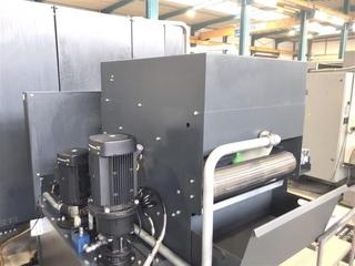 Marógép DMG DMU 40 evo, Gyárt. é.  2012-8
