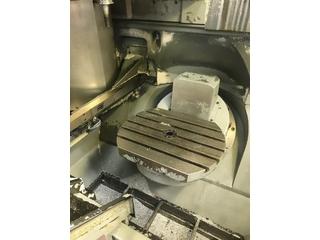 Marógép DMG DMU 50 evo, Gyárt. é.  2002-3