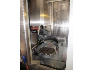 Marógép DMG DMU 50 evo, Gyárt. é.  2002-6