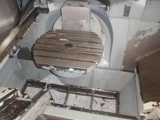 Marógép DMG DMU 50 evo, Gyárt. é.  2002-7
