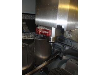 Marógép DMG DMU 50 evo, Gyárt. é.  2002-8