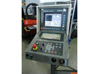 Marógép DMG DMU 80 P, Gyárt. é.  1998-3