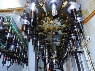 Marógép DMG DMU 80 P, Gyárt. é.  1998-4