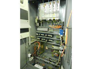 Marógép DMG DMU 80 P, Gyárt. é.  1998-6