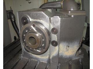 Marógép DMG DMU 80 T Turbinenschaufeln/fanblades-1