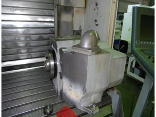Marógép DMG DMU 80 T Turbinenschaufeln/fanblades-2