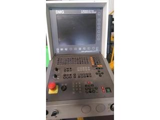 Marógép DMG DMU 80 T, Gyárt. é.  2002-4