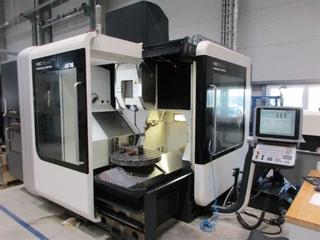 Marógép DMG HSC 75 linear, Gyárt. é.  2009-1