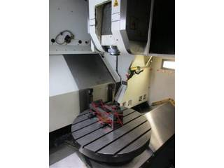 Marógép DMG HSC 75 linear, Gyárt. é.  2009-2