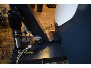 Esztergagép DMG NEF 600-7