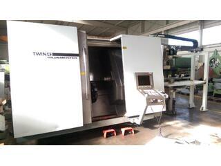 Esztergagép DMG Twin 42-0