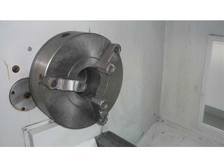 Esztergagép DMTG CKE 6180Z x 4.000 mm-2