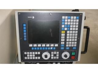 Esztergagép DMTG CKE 6180Z x 4.000 mm-3