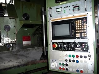 Köszörűgép Danobat-1