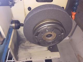 Köszörűgép Danobat PSG 1000-4