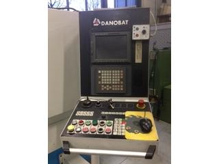 Köszörűgép Danobat PSG 1000-6